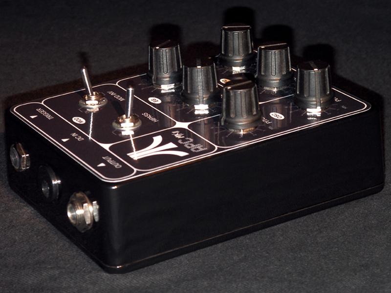 diy  u2013 atari punk console  u2013 stepped tone generator  u2013 apc mkii